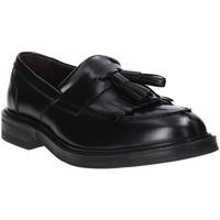 Παπούτσια Άνδρας Μοκασσίνια Marco Ferretti 161340MF Μαύρος