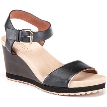 Παπούτσια Γυναίκα Σανδάλια / Πέδιλα Lumberjack SW56506 001 B53 Μαύρος