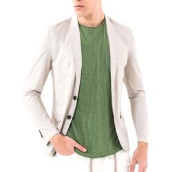 Υφασμάτινα Άνδρας Σακάκι / Blazers Antony Morato MMJA00333 FA800091 Γκρί