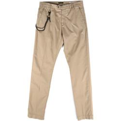 Υφασμάτινα Άνδρας Παντελόνια Chino/Carrot Antony Morato MMTR00402 FA800087 Μπεζ