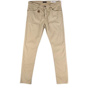 Υφασμάτινα Άνδρας Παντελόνια Chino/Carrot Antony Morato MMTR00340 FA800087 Μπεζ