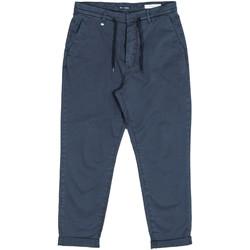 Υφασμάτινα Άνδρας Παντελόνια Chino/Carrot Antony Morato MMTR00379 FA800060 Μπλε