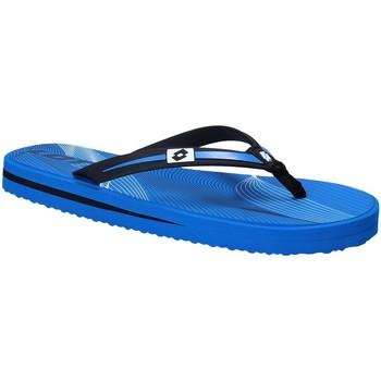 Παπούτσια Άνδρας Σαγιονάρες Lotto T4761 Μπλε