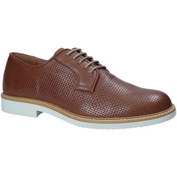Παπούτσια Άνδρας Derby IgI&CO 1105122 καφέ