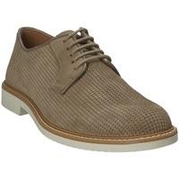 Παπούτσια Άνδρας Derby IgI&CO 1105166 καφέ