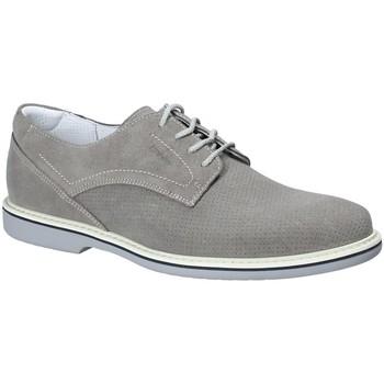 Παπούτσια Άνδρας Derby IgI&CO 1107644 Γκρί