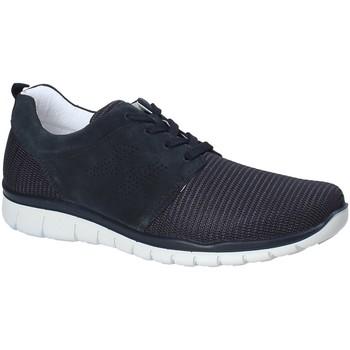 Παπούτσια Άνδρας Χαμηλά Sneakers IgI&CO 1116100 Μπλε
