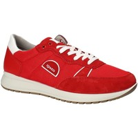 Παπούτσια Άνδρας Χαμηλά Sneakers IgI&CO 1120344 το κόκκινο