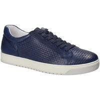 Παπούτσια Άνδρας Χαμηλά Sneakers IgI&CO 1125 Μπλε