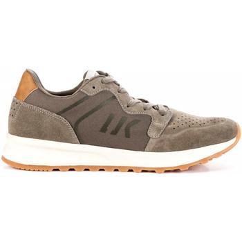 Παπούτσια Άνδρας Χαμηλά Sneakers Lumberjack SM44105 002 M94 Πράσινος