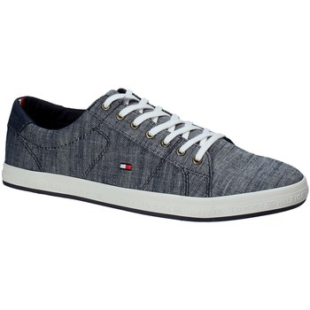 Xαμηλά Sneakers Tommy Hilfiger FM0FM01378