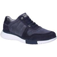 Παπούτσια Άνδρας Χαμηλά Sneakers Stonefly 110701 Μπλε