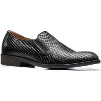 Παπούτσια Άνδρας Μοκασσίνια Stonefly 110763 Μαύρος