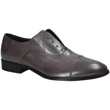 Παπούτσια Άνδρας Derby Soldini 19765 S Γκρί