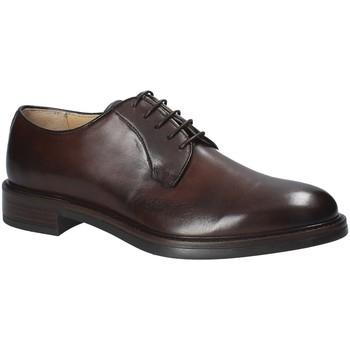 Παπούτσια Άνδρας Derby Rogers 1010_1 καφέ