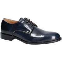 Παπούτσια Άνδρας Derby Exton 1374 Μπλε