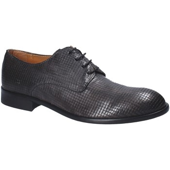 Παπούτσια Άνδρας Derby Exton 5354 Γκρί