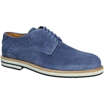 Παπούτσια Άνδρας Derby Exton 671 Μπλε