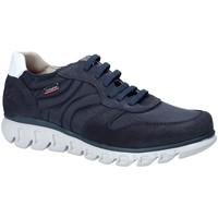 Παπούτσια Άνδρας Χαμηλά Sneakers CallagHan 12903 Μπλε