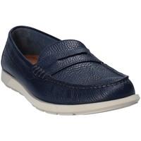 Παπούτσια Άνδρας Μοκασσίνια Maritan G 460390 Μπλε