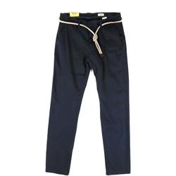 Υφασμάτινα Άνδρας Παντελόνια Chino/Carrot Impure ALEX-215 Μπλε