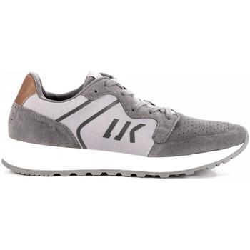 Παπούτσια Άνδρας Χαμηλά Sneakers Lumberjack SM44105 002 M94 Γκρί