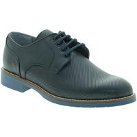 Παπούτσια Άνδρας Derby Keys 3225 Μπλε