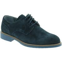 Παπούτσια Άνδρας Derby Keys 3227 Μπλε