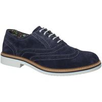 Παπούτσια Άνδρας Derby IgI&CO 1106 Μπλε