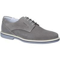 Παπούτσια Άνδρας Derby IgI&CO 1107 Γκρί