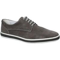 Παπούτσια Άνδρας Derby IgI&CO 1108 Γκρί