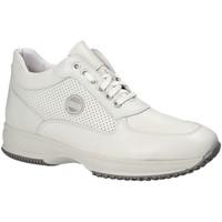 Παπούτσια Άνδρας Χαμηλά Sneakers Exton 2027 λευκό