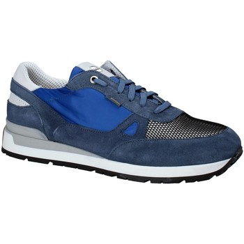 Παπούτσια Άνδρας Χαμηλά Sneakers Exton 993 Μπλε
