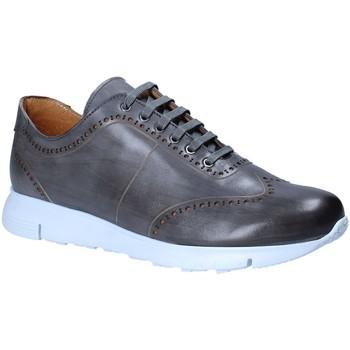 Παπούτσια Άνδρας Χαμηλά Sneakers Exton 332 Γκρί