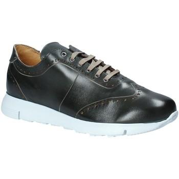 Παπούτσια Άνδρας Χαμηλά Sneakers Exton 333 Πράσινος
