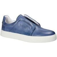 Παπούτσια Άνδρας Slip on Exton 511 Μπλε