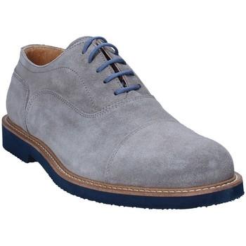 Παπούτσια Άνδρας Derby Exton 9196 Γκρί