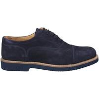 Παπούτσια Άνδρας Richelieu Exton 9196 Μπλε