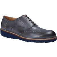 Παπούτσια Άνδρας Derby Exton 884 Γκρί