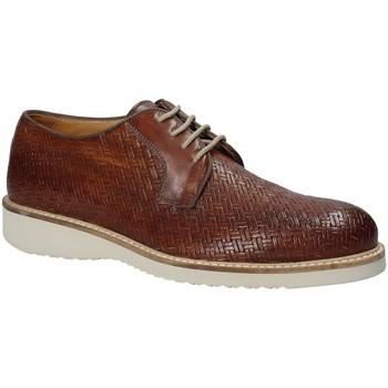 Παπούτσια Άνδρας Derby Exton 886 καφέ