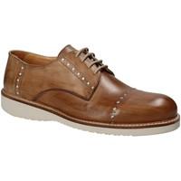 Παπούτσια Άνδρας Derby Exton 883 καφέ