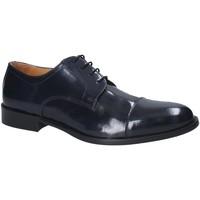 Παπούτσια Άνδρας Derby Exton 1375 Μπλε