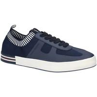 Παπούτσια Άνδρας Χαμηλά Sneakers Marina Yachting 181.M.669 Μπλε