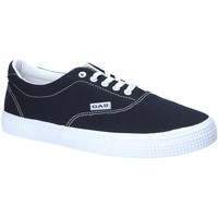 Παπούτσια Άνδρας Χαμηλά Sneakers Gas GAM810161 Μπλε