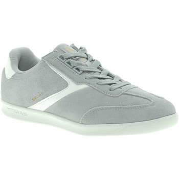 Παπούτσια Άνδρας Χαμηλά Sneakers Gas GAM817000 Γκρί