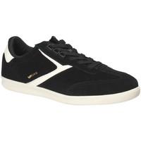 Παπούτσια Άνδρας Χαμηλά Sneakers Gas GAM817000 Μαύρος