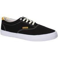 Παπούτσια Άνδρας Χαμηλά Sneakers Gas GAM810160 Μαύρος