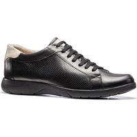 Παπούτσια Άνδρας Χαμηλά Sneakers Stonefly 110633 Μαύρος