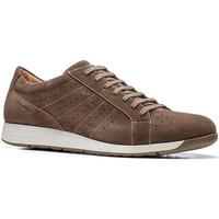 Παπούτσια Άνδρας Χαμηλά Sneakers Stonefly 110661 καφέ