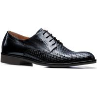 Παπούτσια Άνδρας Derby Stonefly 110766 Μπλε